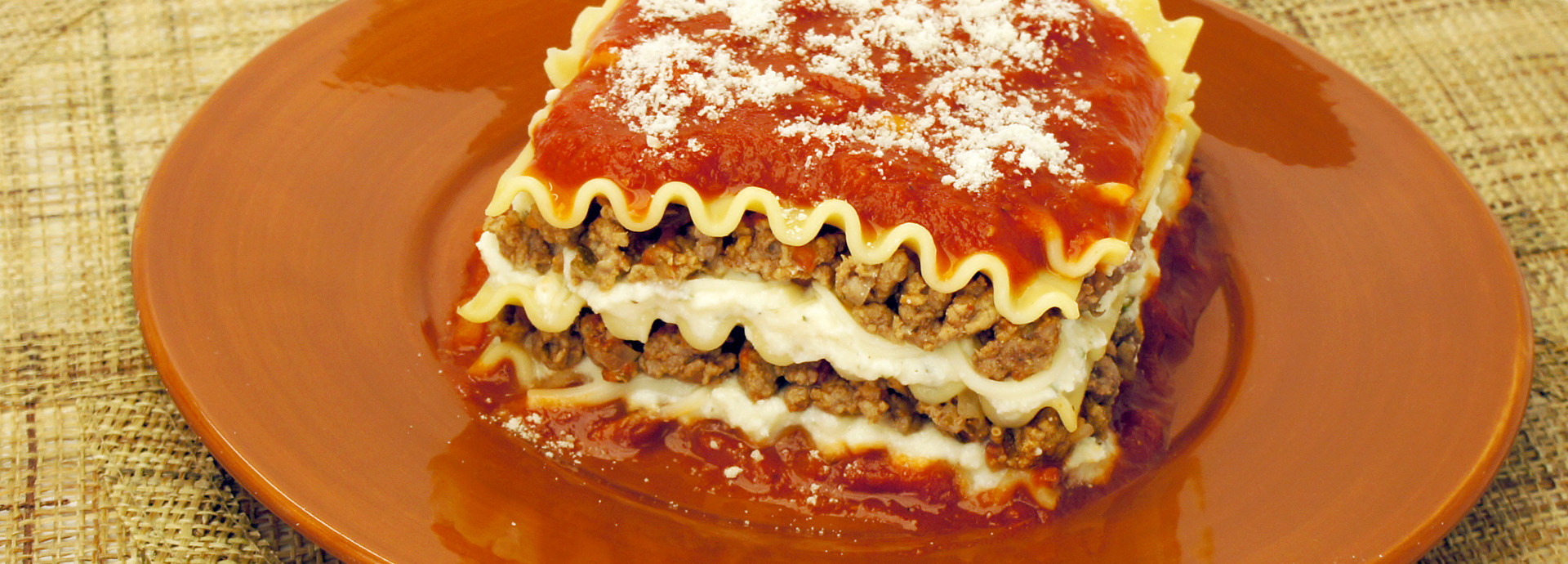 Creamette Classic Lasagna